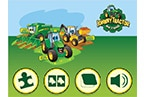 Johnny Tractor and Friends Game Pack App