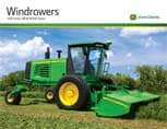 Windrower