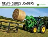 H Series Loaders