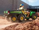 Gator™ Traditional Utility Vehicles