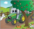 Johny's Farm for All Seasons