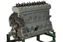 Engine Block Assemblies