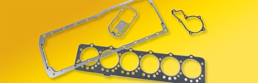 John Deere engine gaskets