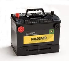 RoadGard Batteries from John Deere
