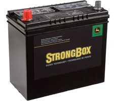 StrongBox ST Battery from John Deere