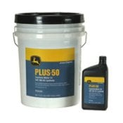 Plus-50™, 0W-40 Synthetic Engine Oil