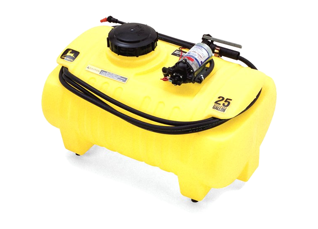 25 Gallon Portable Sprayer Yard & Lawn Care