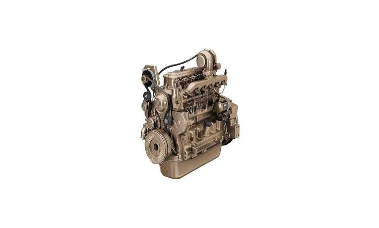 6068 Marine Generator Engines