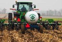 2510S Residue Master Nutrient Applicator