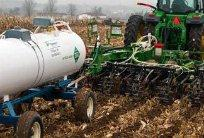 2510S Medium Residue Nutrient Applicator