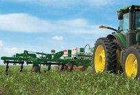 2510H Nutrient Applicator
