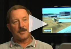 Simulator Training Customer Video