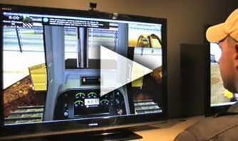 John Deere Simulator Video Overview