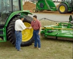 John Deere Inspection Program