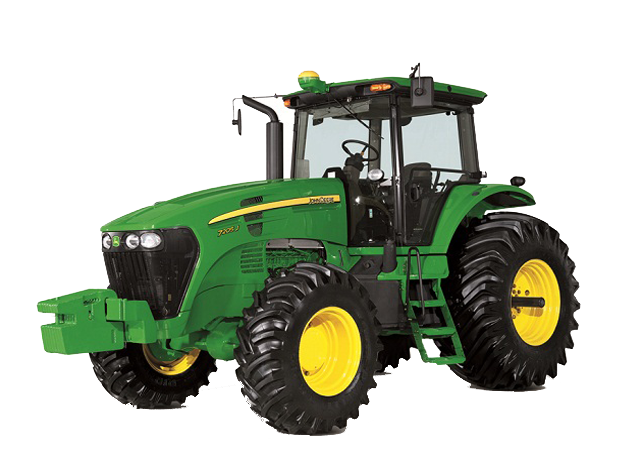 7210J Tractor
