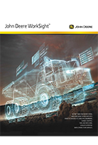Follow the link to the John Deere WorkSight brochure