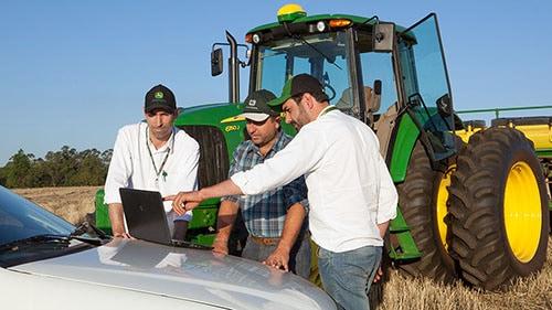 Tecnología para soporte técnico eficaz