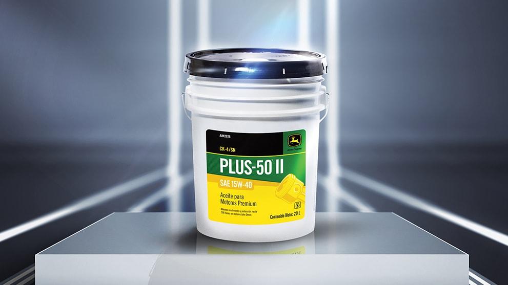 Plus-50 II