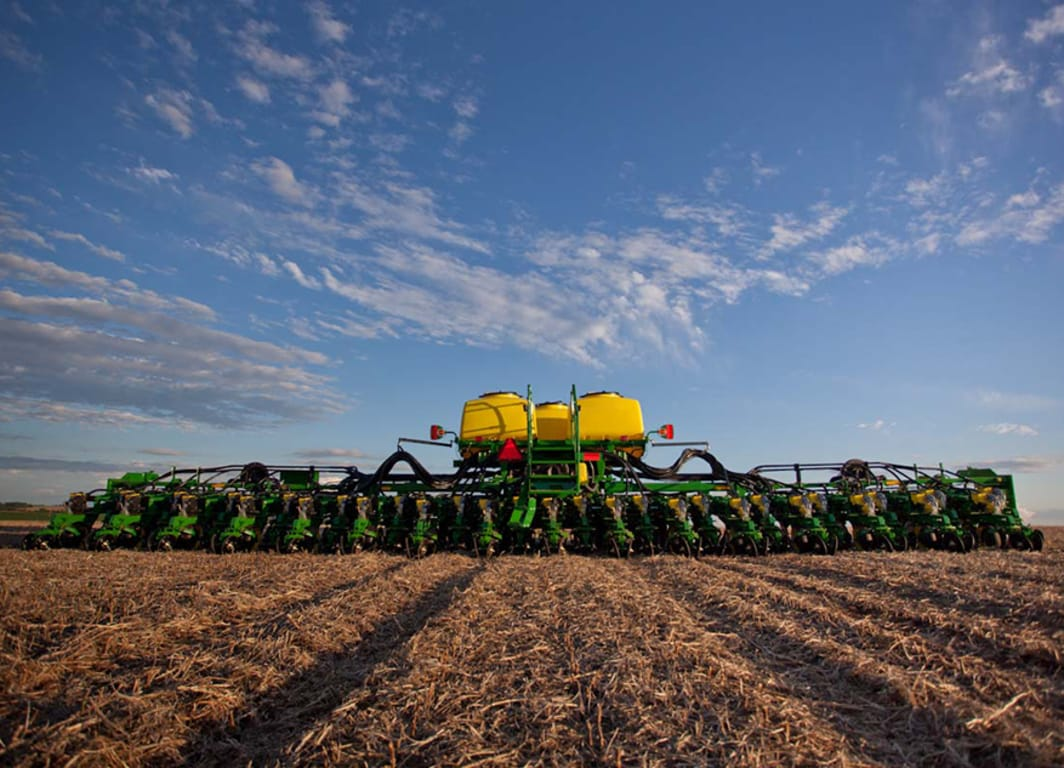 Plantadoras DB50