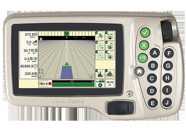 Monitor GreenStar™ 1800