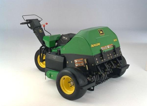 Aireador de Greens 800