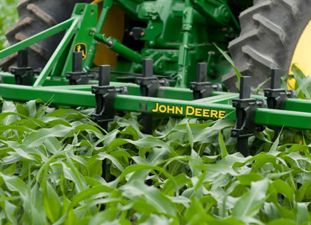 Cultivador MX 10