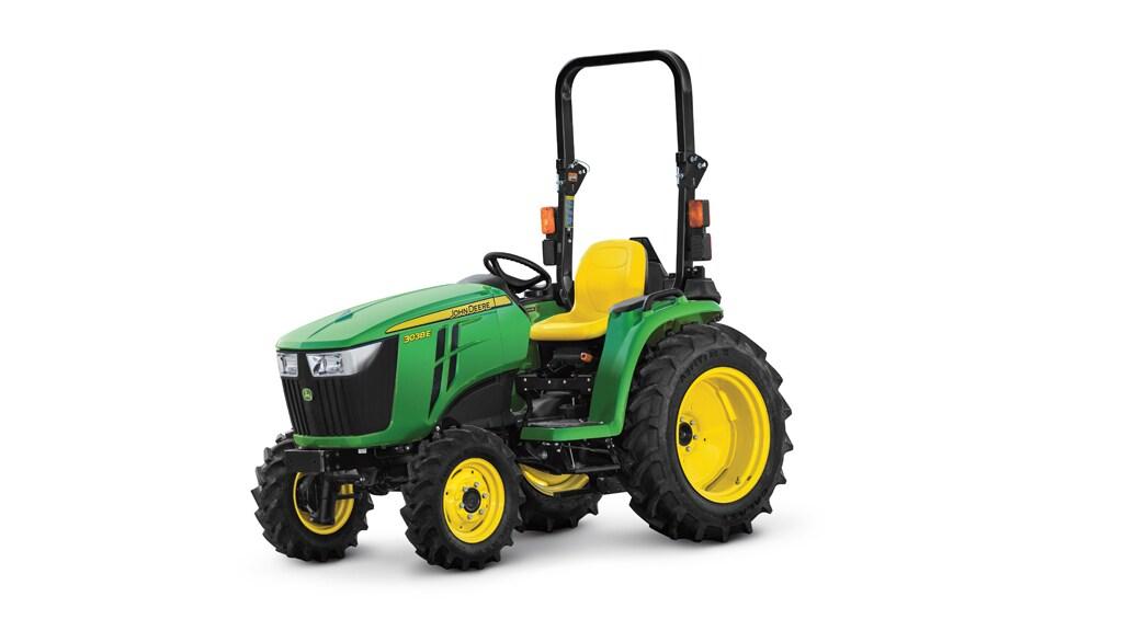 Tractor 3038E