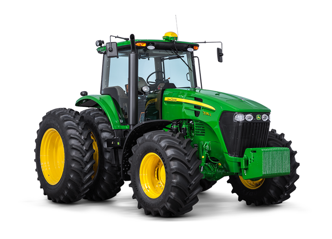 Tractor 7215J