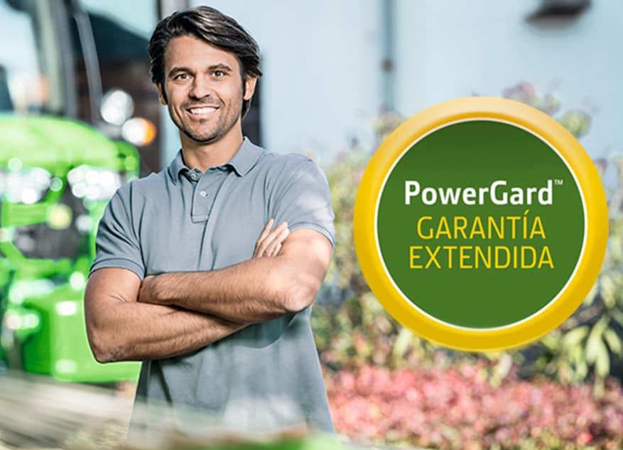 Garantía Extendida PowerGard™