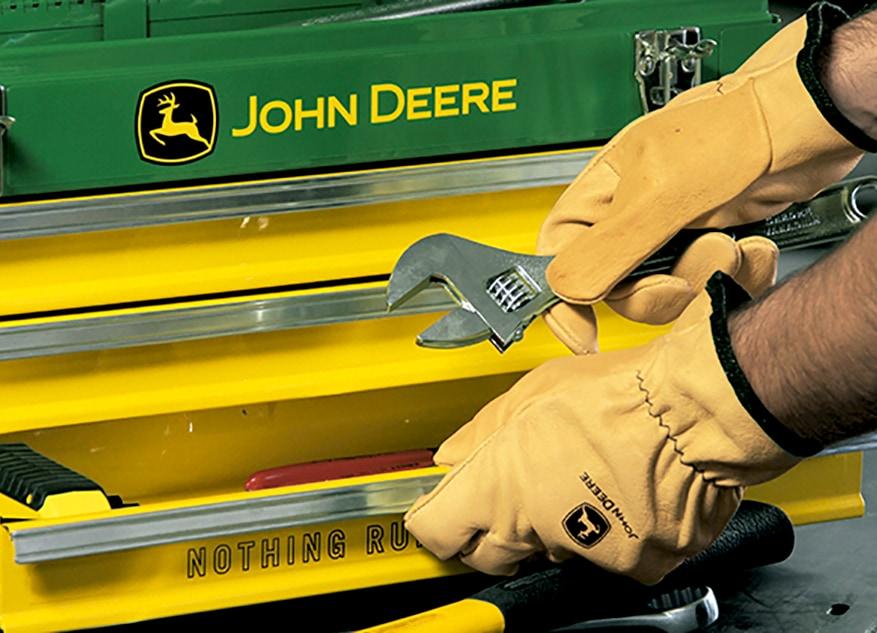 Repuestos John Deere