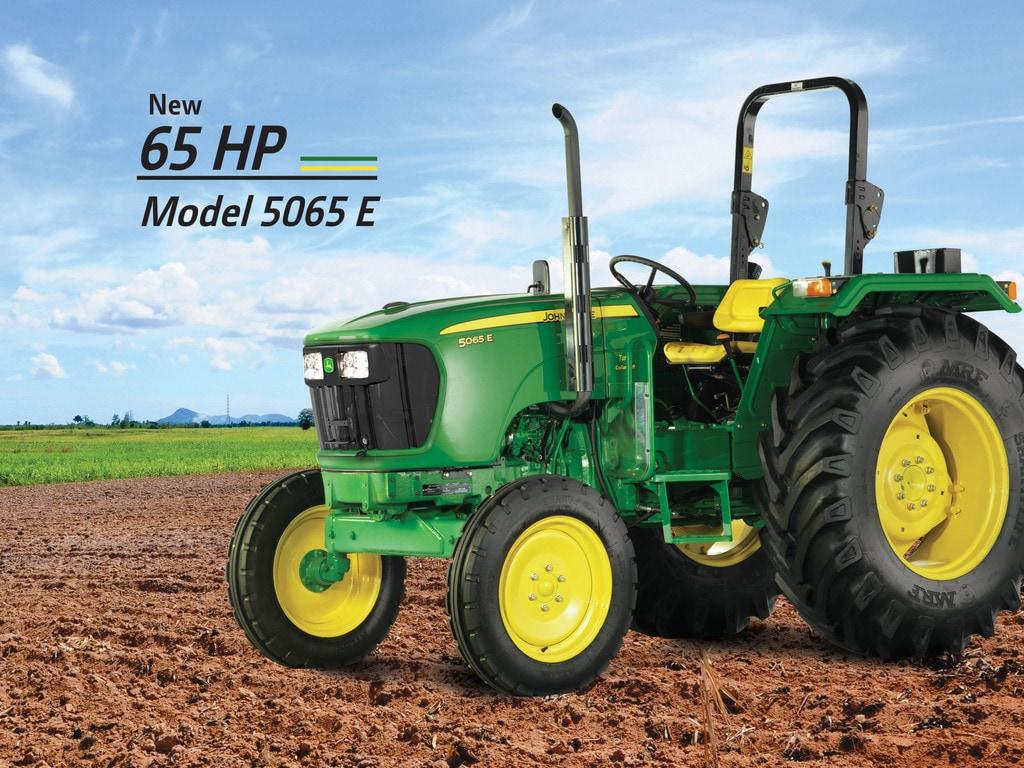 5065E Field Shot