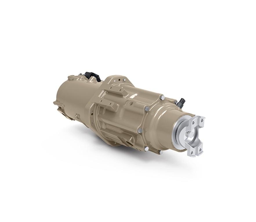 EMD-100 Electric Motor Drive Electric Drivetrain Component