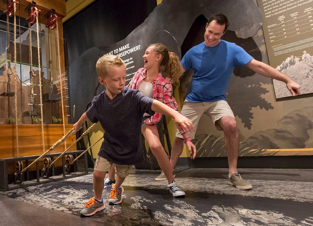 Visit John Deere | Tours & Attractions | John Deere US