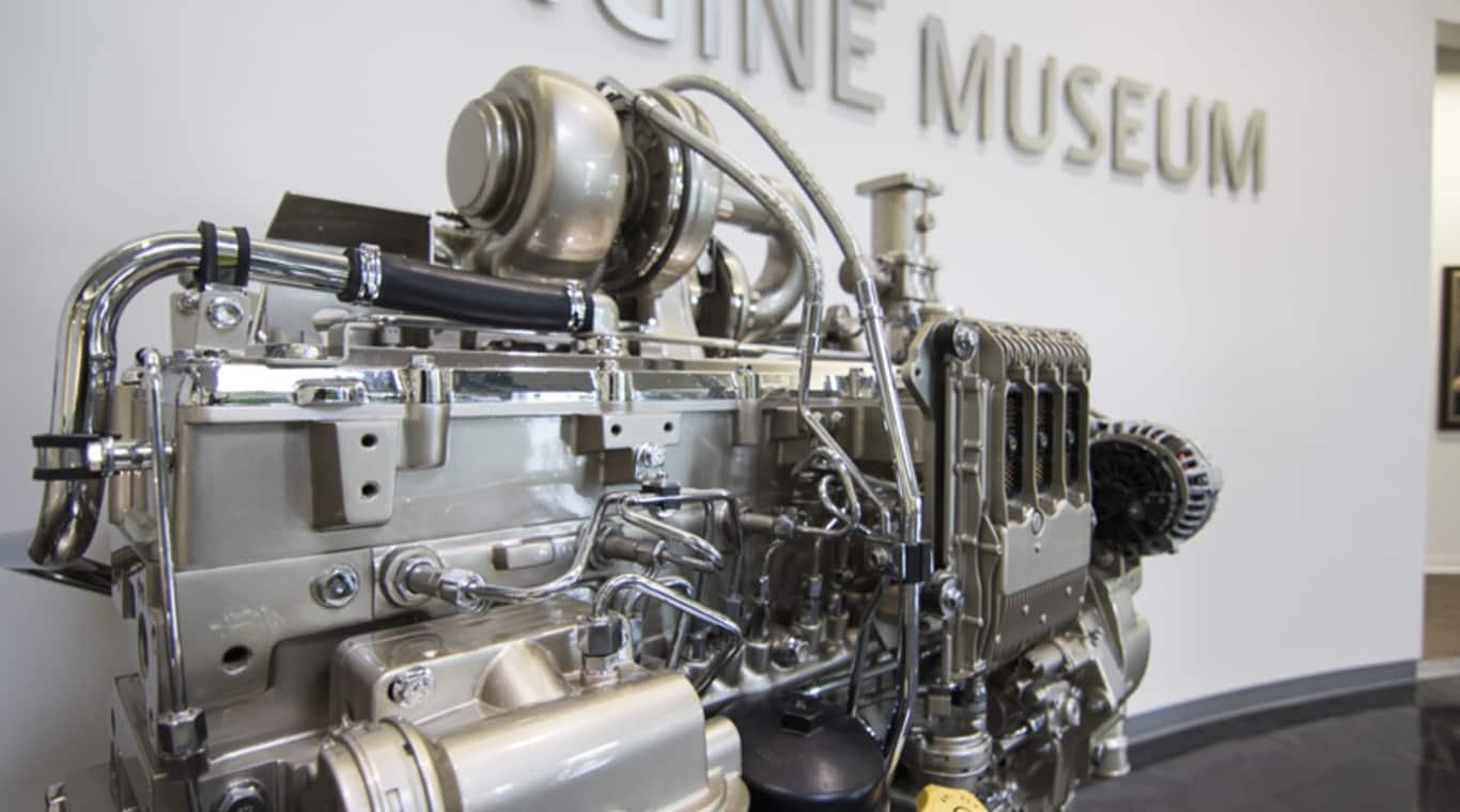John Deere Tractor & Engine Museum | Visit John Deere | John Deere SSA