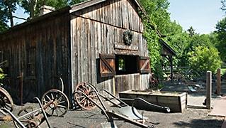 John Deere Historic Site Opens for the Season