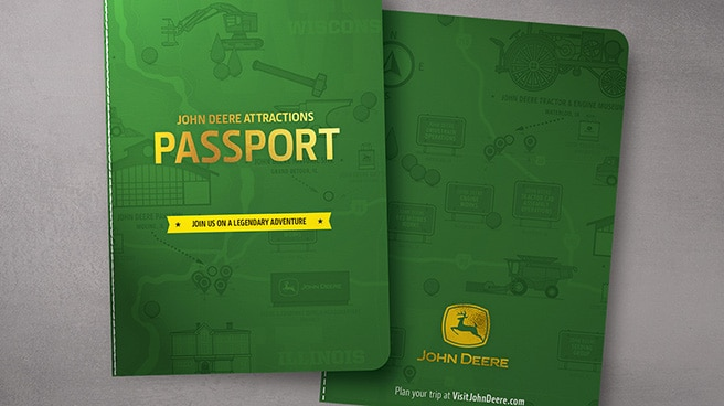 passports laying on table showing front and back covers