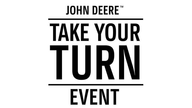 0% APR fixed rate for 48 Months with the Take Your Turn Test Drive Event†