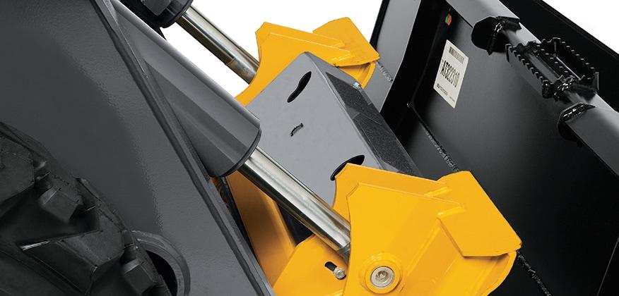 Grapples | Construction Attachments | John Deere US