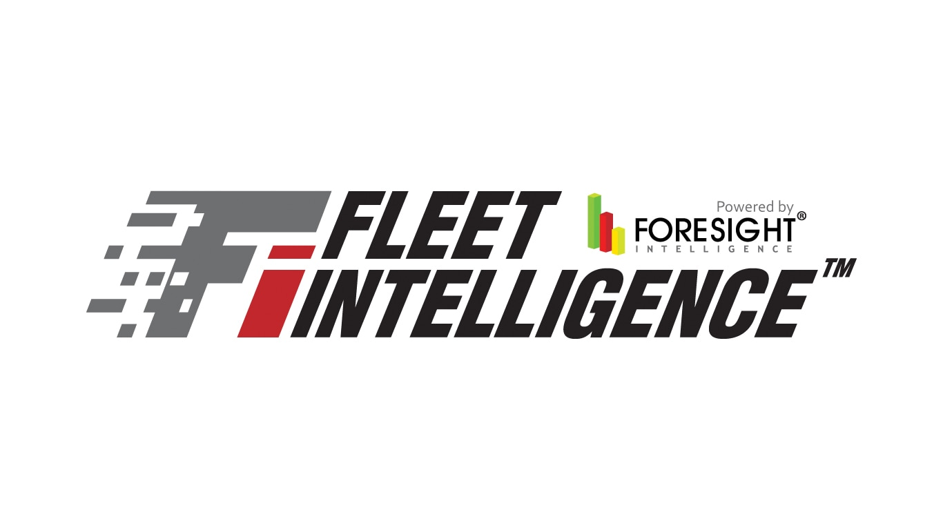 Fleet Intelligence Logo