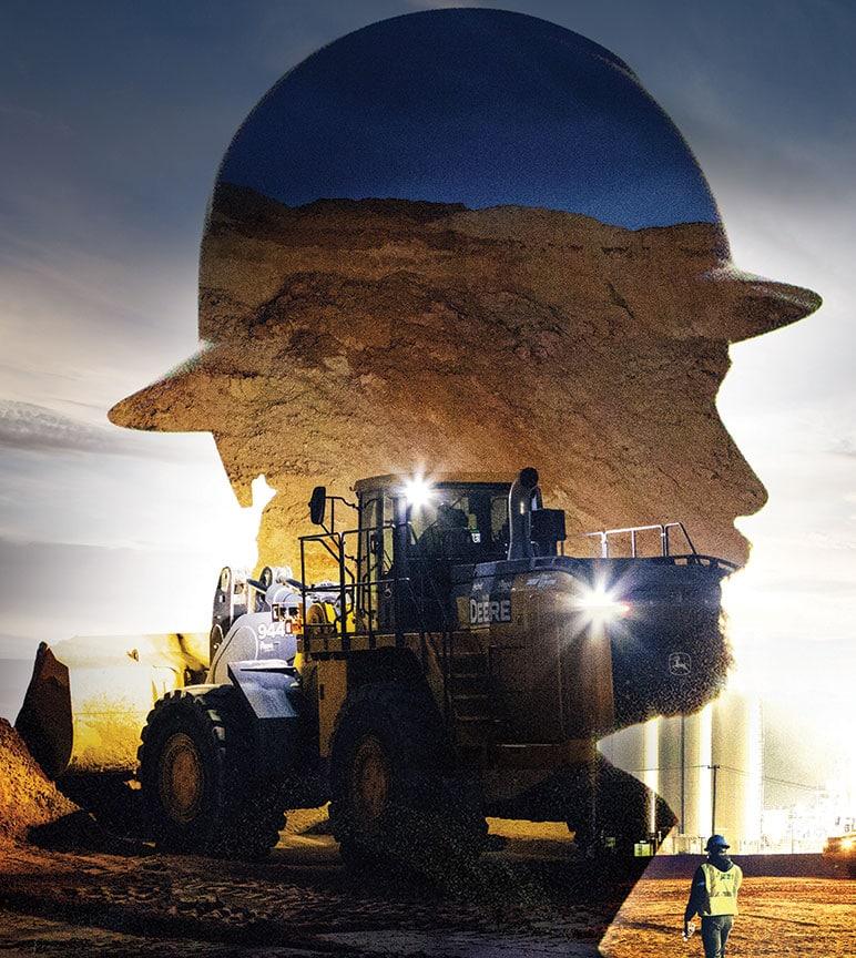 Construction Equipment | John Deere US
