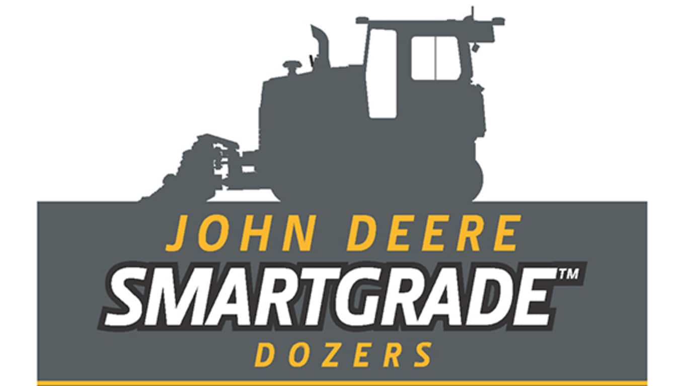 A preview image of the SmartGrade Dozers infographic.