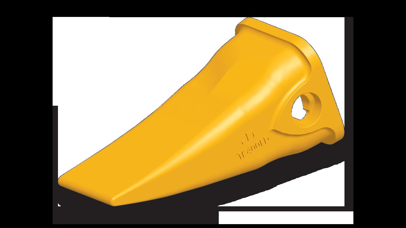 Bucket Teeth | Parts & Service | John Deere US