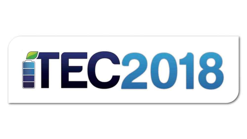 Join us at the iTEC 2018 conference