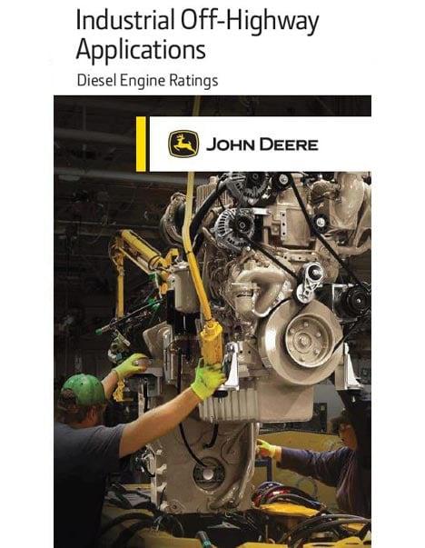 Brochures | Engines & Drivetrain | John Deere US
