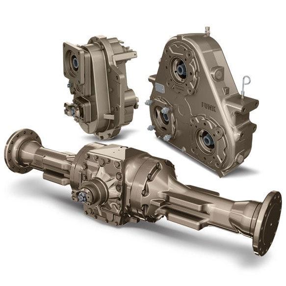 OEM   Engines & Drivetrain   John Deere US