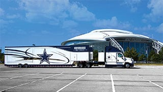 Dallas Cowboys | Customer Profile | John Deere US