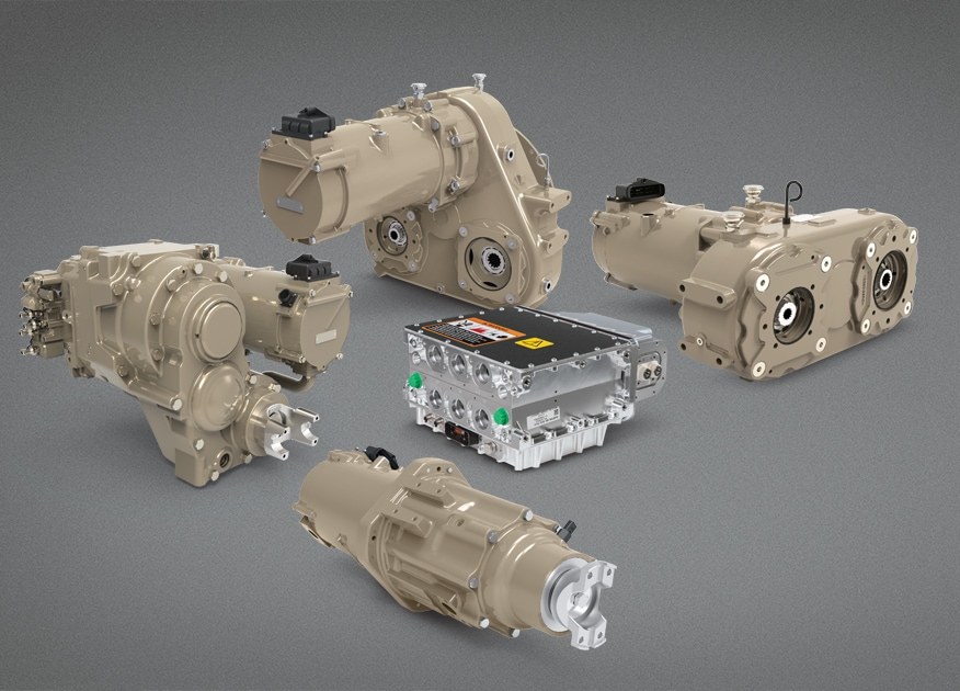 New Engines and Drivetrain Products | John Deere US