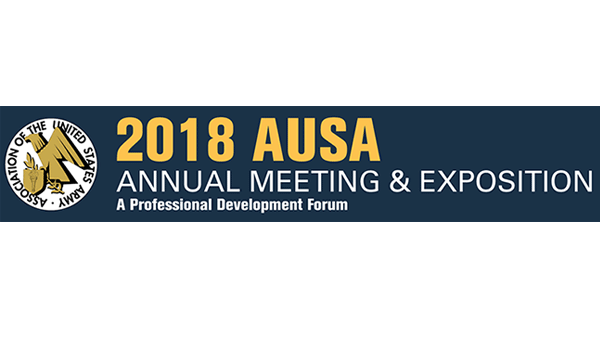 "ASUA logo that says ""2018 AUSA Annual Meeting & Exposition; A Professional Development Forum"""