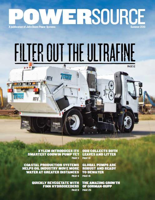 Industrial PowerSource Volume 1, 2019, Summer