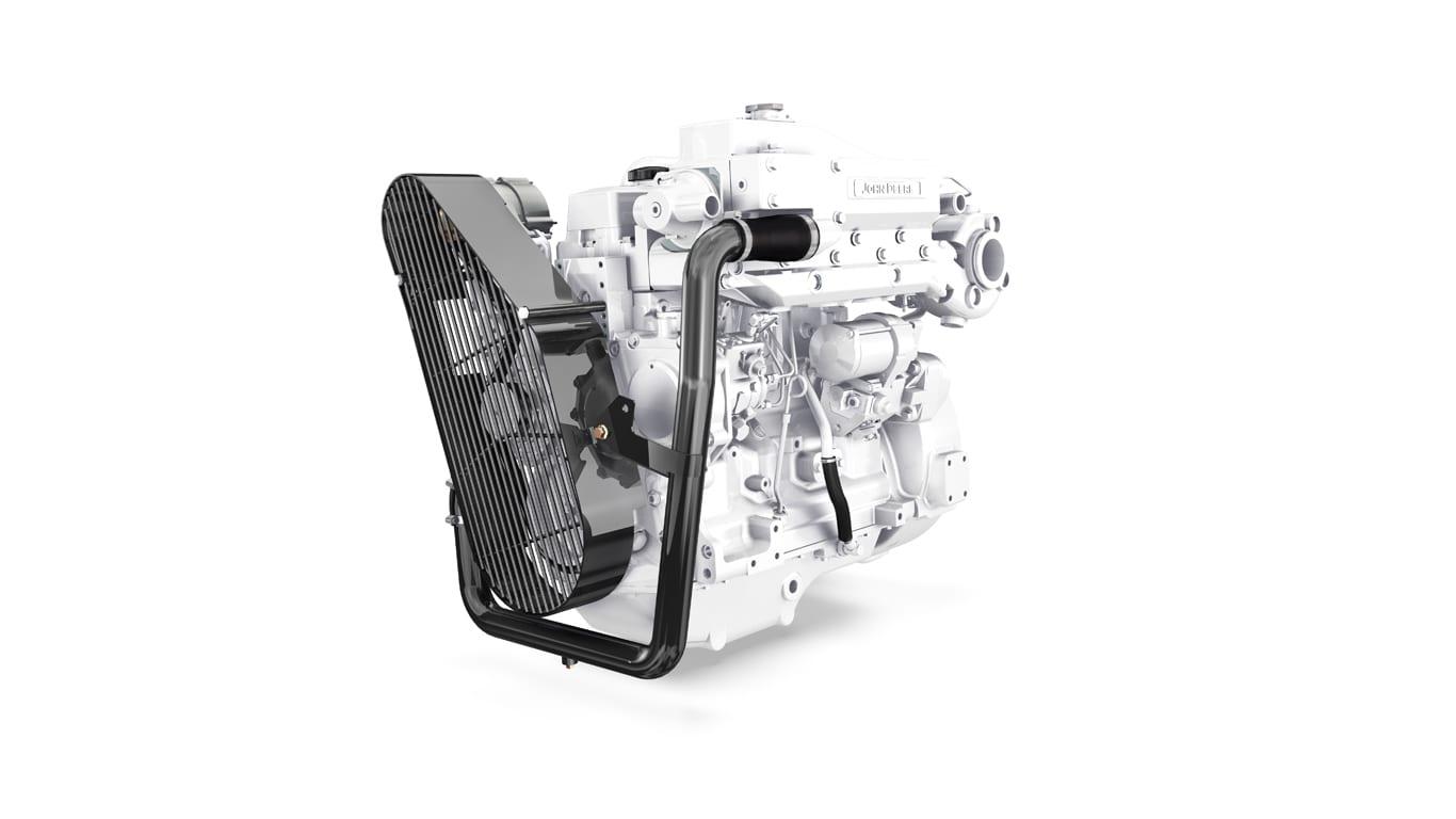Marine Engines | John Deere US